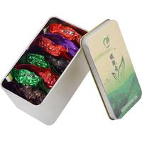 8 Different Flavors Chinese Oolong tea TiKuanYin tea Gao shan China tea Gao shan