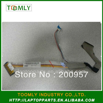 "Original New Laptop LCD Cable For Dell Latitude D531 14.1""  0MN369 MN369 Notebook LCD Video Cable"
