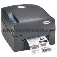 Godex G500U 203 dpi Thermal Transfer / Direct Thermal barcode printer