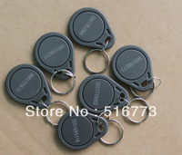 EM / RFID  Keychain Card for Access Control  GB-K003