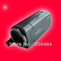Free Shipping Best-selling Low price Digital Video Camera  digital camera camcorder TDV-3121