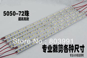 Hurstwood bright 12v jewelry mobile cabinet table lamp belt uv 5050 60 beads 72 beads smd led hard led strip