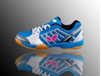 2014 new arrival  butterfly table tennis shoes men sneakers 93530  4 color utop-3