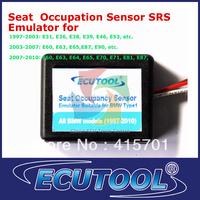 Replace broken SRS Sensor Seat Sensor Emulator for All E36/E38/E39/E60/E63/E87/E90 Airbag Light Reset Tool