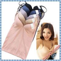 Newfree shippingsteel ring bra lady with bra-thin models suspenders sculpting  bra straps underwear tights With underwear tights