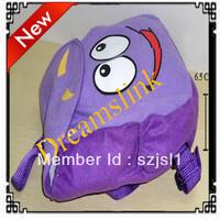 Dora the Explorer Plush Backpack Child PRE School Bag Toddler Size New Hot Sale!!!