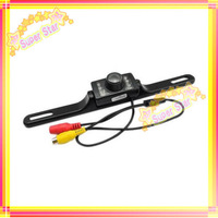 View Reverse Backup Use, RCA OutPut,Wired Night Vision Waterproof Car Rear Camera free shipping