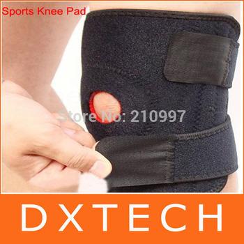 Superior Climbing Sports Knee Elastic Support Adjustable Velcro Brace +Free Shiping