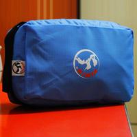 Tourism supplies waterproof portable multifunctional wash bag Toiletry kits travel comesstic bags set GS1030