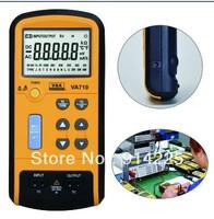 Multifunction Thermocouple Calibrator VA710  Process Calibrator Thermocouple J K T E R S B N(710)/freeshipping+tracking number