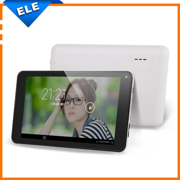 Yuandao N70S -DZ VIDO N70 S -DZ Dual Core Android 4.1 1024*600 8GB Webcam WIFI Tablet PC(China (Mainland))