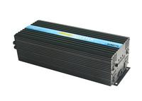 DC12v/24v/48v to AC 100v/120v/220v/240v 5000w Solar Power Inverter ,one year warrenty