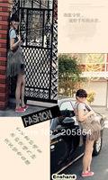Free shipping Women Soft Faux Suede Tassels Hobo Clutch Purse Handbag Shoulder Totes Bag fashion shoulder bag normic bag