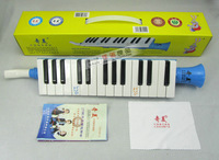 Port the organ / qimei brand Melodica / student classroom dedicated Melodica 27 key Melodica