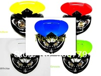 Dirt bike Motorcycle Universal Vision Headlight motorcycle headlamp