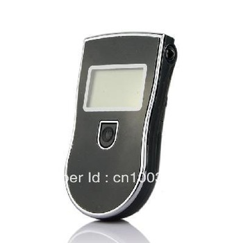Digital LCD Alcohol Breath Analyzer Tester Breathalyzer