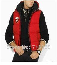 Верхняя одежда Пальто и  от Winnie Deng's store для Мужчины, материал Вниз артикул 704507471