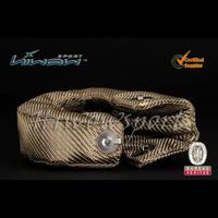 hiwow high quality Titanium Turbo Blanket T3