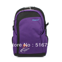 Double-shoulder computer backpack laptop bag 14 15.6 16 computer backpack