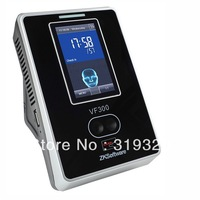 Arabic language 3 Inch Touch Screen Face Time Attendance Terminal with 200 Face capacity VF300