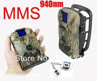 Ltl Acorn Ltl 5210MM 940nm Blue Leds no flash 12MP MMS scouting trail camera infrared GSM/Email hunting camera