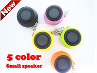 Free Shopping Mini Hamburger Portable Speaker