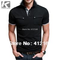 Sale! Brand KUEGOU Super soft water wash smooth high-elastic lycra cotton brief shirt kpt-6821 Men's aliexpress festival