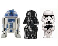 Star War Series Cartoon USB Pen Drive 1GB 2GB 4GB 8GB 16GB