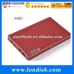 High Capacity lithium ion external battery pack 11.1V 33600mAh(China (Mainland))