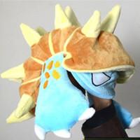 LOL Rammus Cosplay Cute Hat Cap 100% New Gift