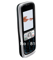 Free shipping original unlocked mobile phone 2630 classic bar phone 2630 0.3MP FM Bluetooth phone
