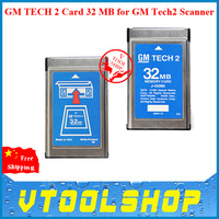 32mb card for gm tech2 (Opel /GM /SAAB/ISUZU/Suzuki/Holden original) GM TECH 2 card 32 mb for gm tech2 scanner