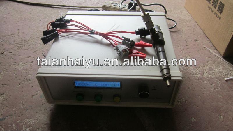 ( support three language ) ECU-CRI700 common rail test equipment(China (Mainland))