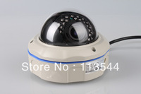 Hot Sales explosion-proof IP camera free shipping with POE