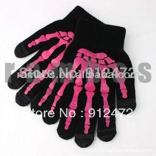 Winter Hand Fracture Touch Screen Gloves Smartphone Touch Gloves Texting Unisex Women/Men