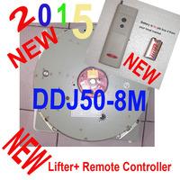 DDJ50-8m Free shipping Wholesale Crystal Ceiling Lamp Lights Lifter Chandelier Hoist