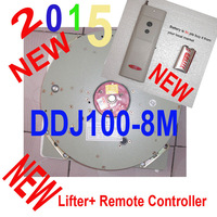 DDJ100-8m Free shipping Remote-controlled Light Lift  (max rated weight 100kgs)