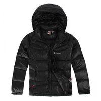 New Outdoor Waterproof Men's down jacket 90% goose Down climbing hiking Jacket Coat hooded high quality winter warm jacket