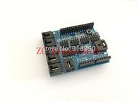 Free shipping! V4.0 Sensor Shield Dedicated sensor expansion board electronic building blocks V4 for arduino