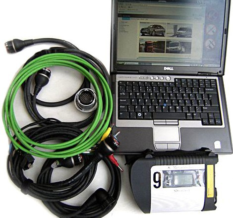 2013 NEW MB Star C4 MB SD connect compact 4 with WIFI,Star c4 Diagnostic +Super HDD DAS/XENTRY with laptop(Hong Kong)