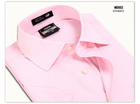 Free shipping new fashion mens Short Sleeve Casual Shirts! Cotten and big size XXXL men 's shirt,hotsale men 's clothes