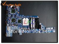 100% tested motherboard for hp for pavilion G4 motherboard 638855-001 original systemboard