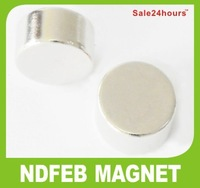 FREE SHIPPING Ndfeb strong magnetic magnet N50 50*30mm