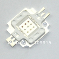 10W RGB High Power Chip LED Light 10 Watt Lamp Bright Light   JS0077