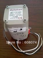 Marsh Bellofram Type 1000 electro-pneumatic Transducer 961-112-000  DC0-10V  NPT1/4  3~120PSI
