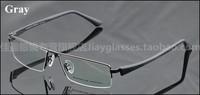 Eyeglass Frames Black Grey Coffee Silver Glasses Optical Eyeglasses Prescription Spectacles Eyewear TR90 Very Light