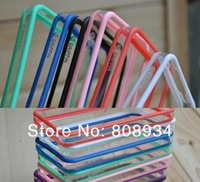 Wholesale  Reveal Frame Case Cover Bumper for Apple iPhone5S 5g