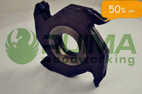 2012 Last arriva! Free shipping D150mm*T10mm*d40*4T    150mm Line carver/ knife/ cutter  for woodcutting