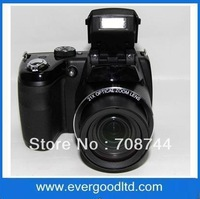New arrive professional 1280*720P video SLR Digital Camera DC-2100 with 16.0 mp CMOS sensor and 21xoptical zoom
