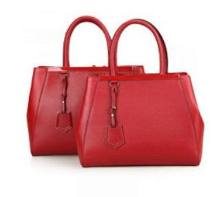 2015 fashion women bag vintage red genuine leather cowhide handbag Tote Shoulder Messenger Bags,Excellent Style!Q0282
